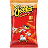 Cheetos Crunchy Cheese, 205 gm