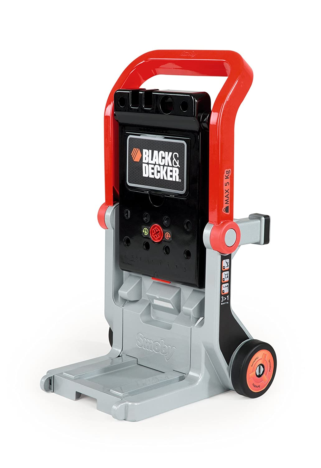Black und Decker 3-in-1 Multi-Werkbank