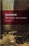 Memórias do Subsolo (Bolso) (Portuguese Edition)