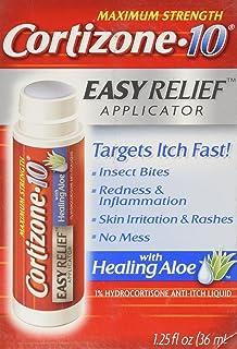 Cortizone-10 Creme Intensive Healing Formula 2 oz - Pharmapacks