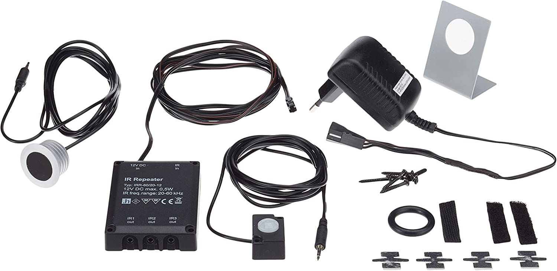 Infrared Repeater Plus Set Hale Meier 3005202 Elektronik