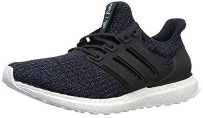42c986a9b4e4c0 adidas Men s Ultraboost Parley Running Shoe Legend Ink Carbon Blue Spirit 4  ...