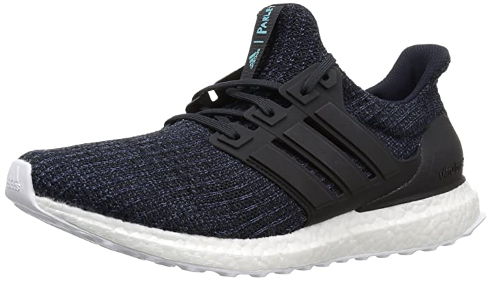 newest collection 8d1b5 373bd adidas Originals Men s Ultraboost Parley Running Shoe  Amazon.co.uk  Shoes    Bags