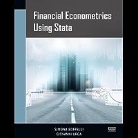 Financial Econometrics Using Stata (English Edition)