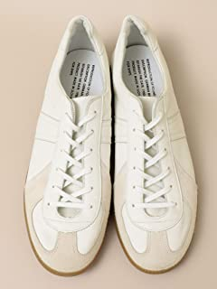 German Trainer 115-43-1052: Off White