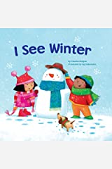 I See Winter Kindle Edition