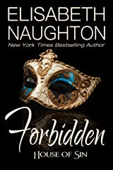 Forbidden (House of Sin Book 1) Kindle Edition
