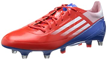c79e0c7a9cd6 adiZero RS7 Pro XTR SG Rugby Boots  Amazon.co.uk  Sports   Outdoors