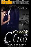 The Diamond Club, Vol. 10: A Billionaire Boys Club