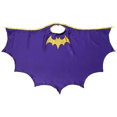 DC Super Hero Girls Batgirl Cape: Toys & Games