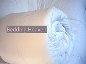 Bedding Heaven 10.5 tog DOUBLE DUVET s/s. This is a Fogarty made ... : quilt direct uk - Adamdwight.com