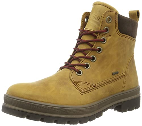 another chance uk cheap sale half off Legero Herren Montana 700513 Combat Boots