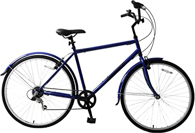 Ammaco Kensington Hybrid Commuter Bike