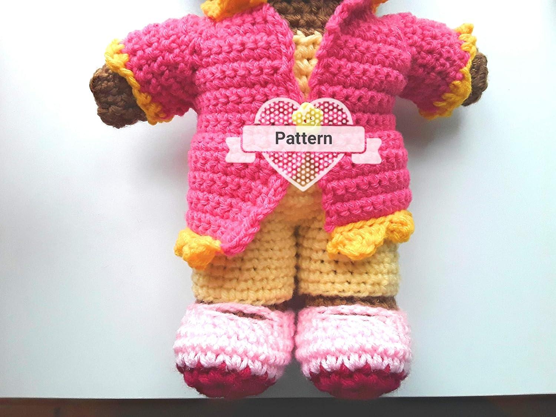 Coco the Amigurumi Kitty Cat Doll pattern by Sweet Softies - Ravelry | 1125x1500