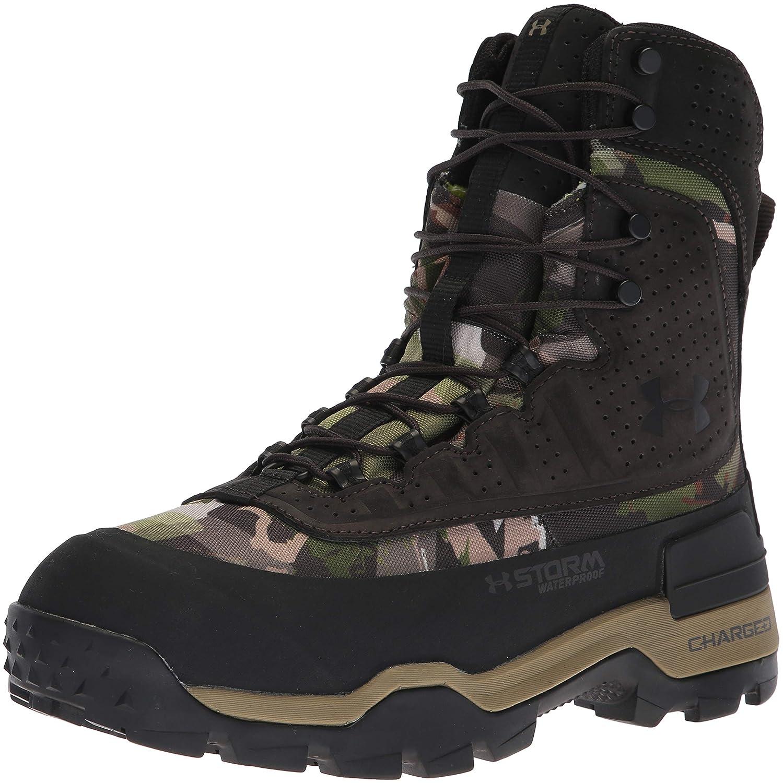 uk availability 68bda c18c8 Amazon.com: Under Armour Men's Brow Tine 2.0-800g Ankle Boot: Shoes