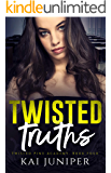 Twisted Truths (Twisted Pine Academy Book 4)