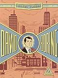 David Boring (Pantheon Graphic Novels)