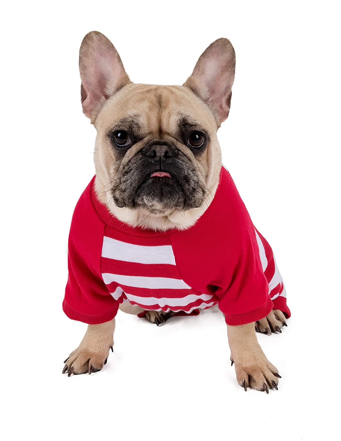 Christmas Pajamas For Dogs.Leveret Dog Pajamas Matching Christmas Pjs For Dogs 100 Cotton Size X Small Xx Large