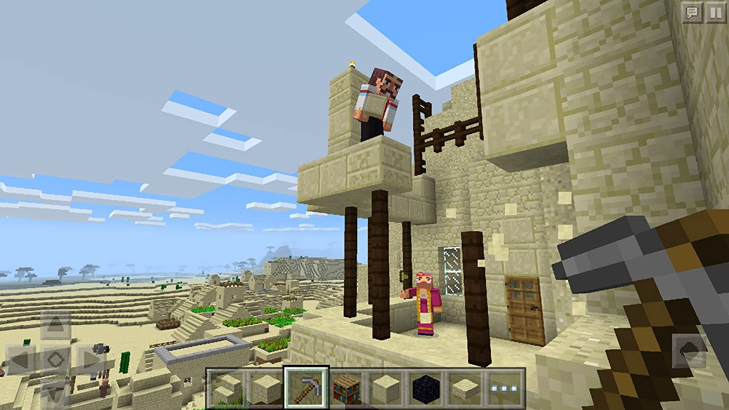 descargar max craft pocket edition para pc