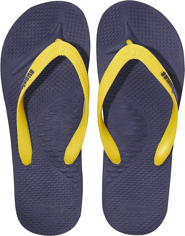 Aussie Soles Sandales Plateforme Mixte Adulte