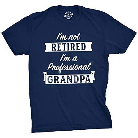 Funny Papa Fathers Day Tee