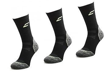 COMODO® TRE1 - Set de 3 CALCETINES del TREKKING PERFORMANCE (Caminatas Senderismo Nordic Walking Montañismo): Amazon.es: Deportes y aire libre