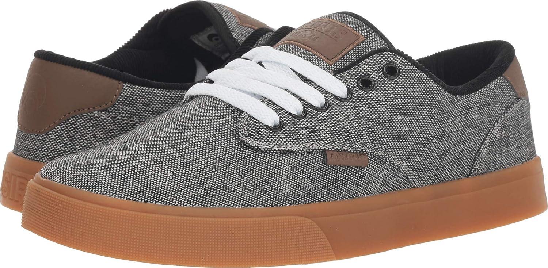 Osiris Mens Slappy Vlc Skateboarding Shoe