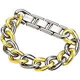 Esprit - Bracelet - Acier inoxydable - 19.0 cm - S.ELBR11606H195