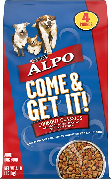Top 8 Alpo Dog Food Cookout Classic