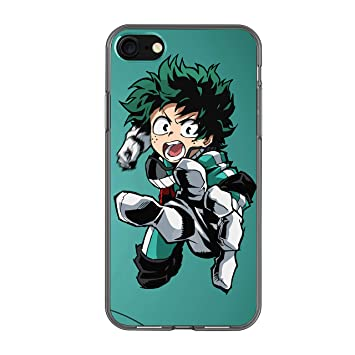 coque iphone 6 my hero academia