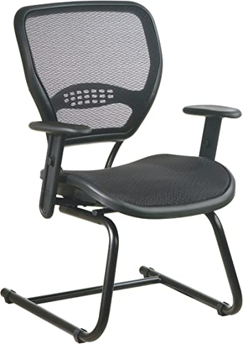 SPACE Seating AirGrid Back and Seat
