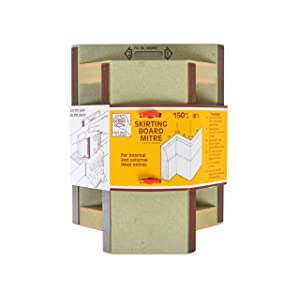 250 x 90 mm Silverline 447130 Mitre Box