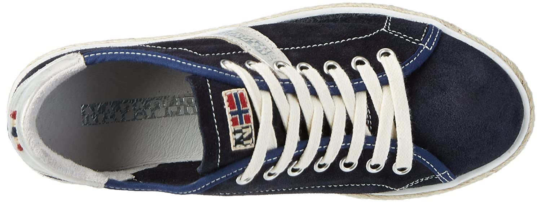 NAPAPIJRI FOOTWEAR Blau) Damen Lykke Turnschuhe Blau (Navy Blau) FOOTWEAR 38 EU 85110a