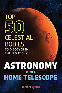 See it with a small telescope 101 cosmic wonders including planets astronomy with a home telescope the top 50 celestial bodies to discover in the night fandeluxe Gallery