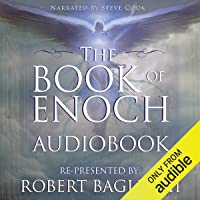 The Book of Enoch: From the Apocrypha and Pseudepigrapha of the Old Testament