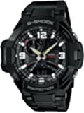 Casio Wrist Watch – Analogue Quartz, Resin