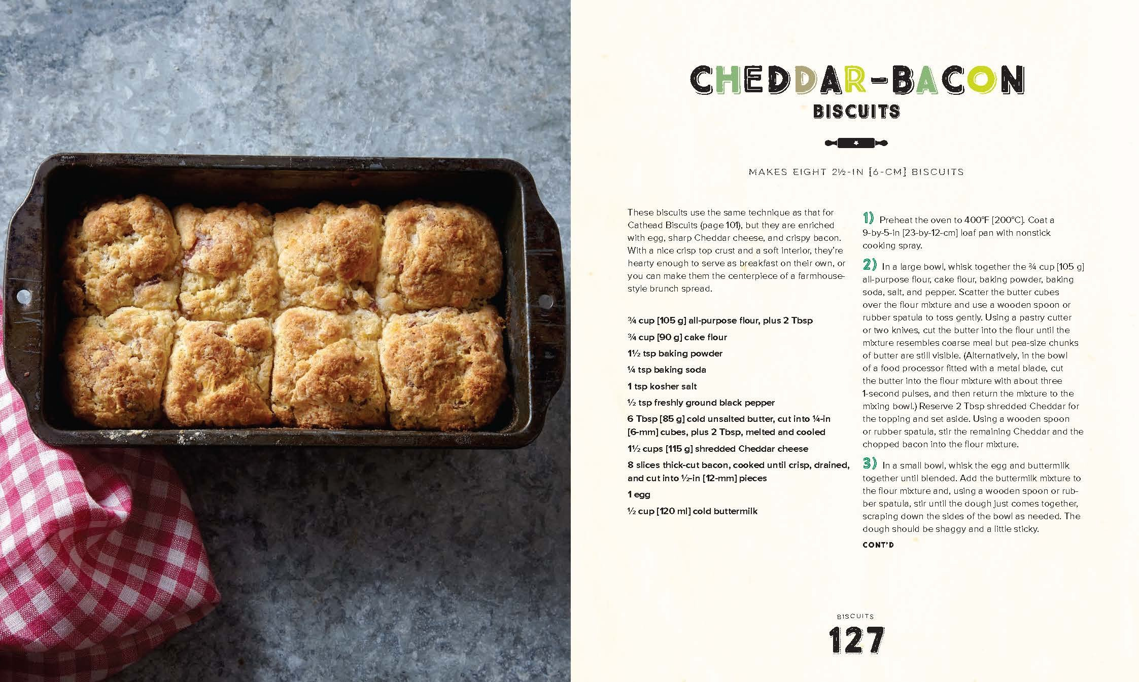 Muffins & Biscuits: 50 Recipes to Start Your Day with a Smile: Heidi ...