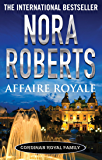 Affaire Royale (Cordina's Royal Family Series Book 1)