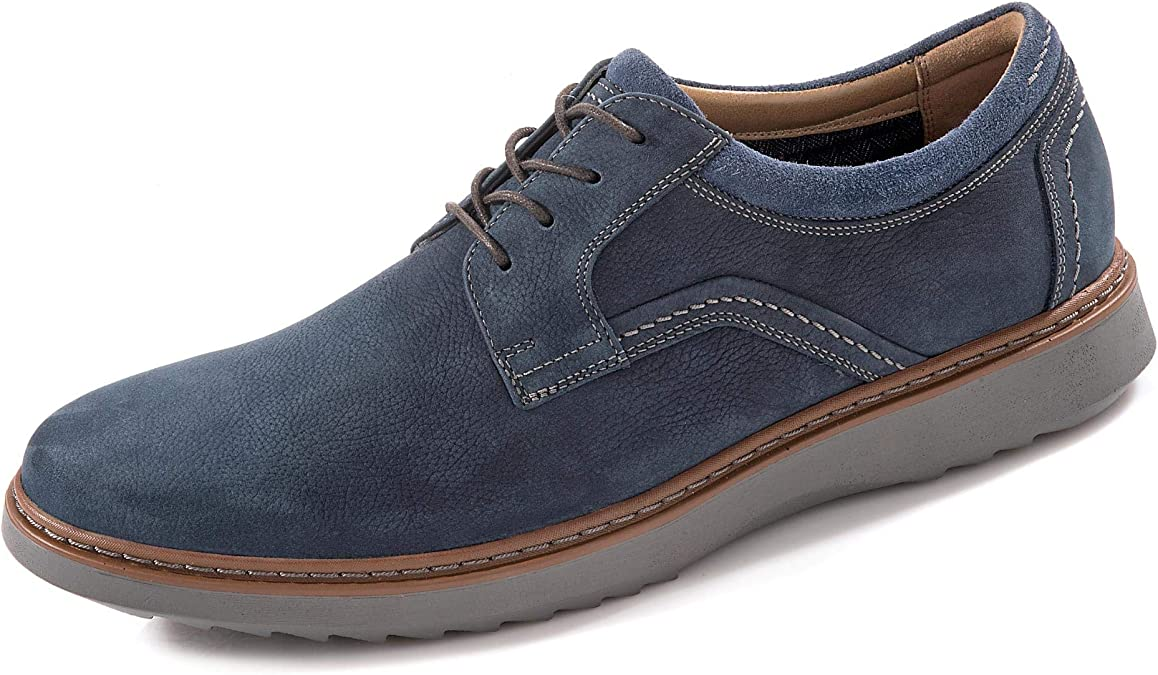 Clarks Un Geo Lace, Zapatos de Cordones Derby Hombre
