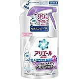 アリエール 消臭芳香剤 布用 サイエンスプラス ファブリックスプレー ウィルス除去 詰替用 320ml