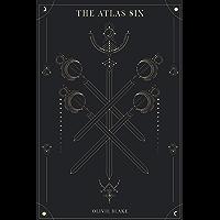 The Atlas Six (The Atlas Series Book 1)