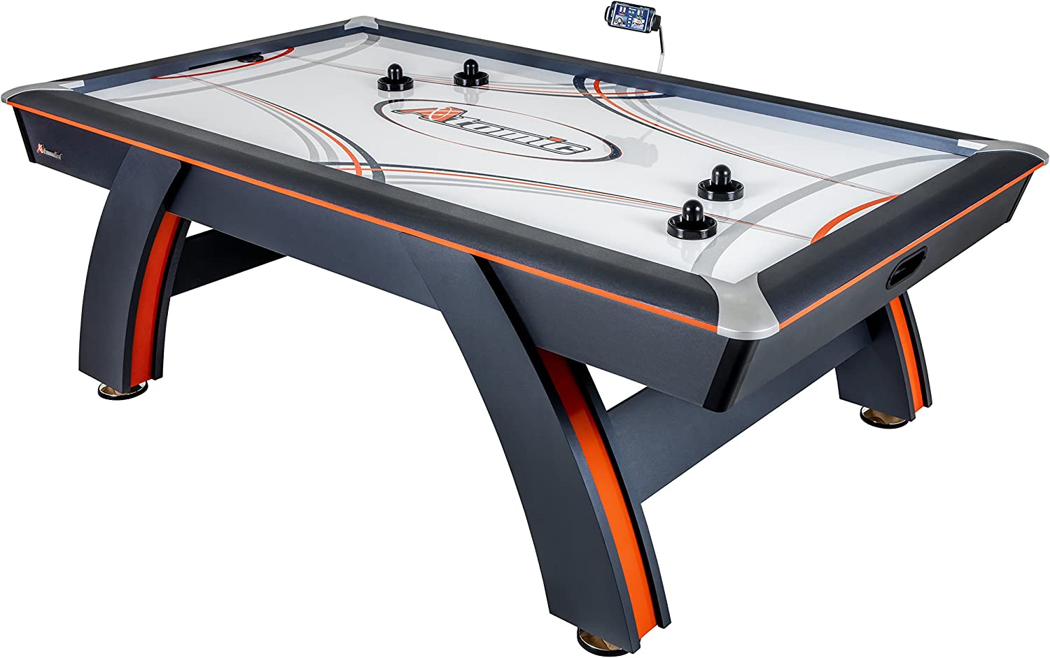 Top 10 Best Air Hockey Table for Kids (2020 Reviews & Guide) 1