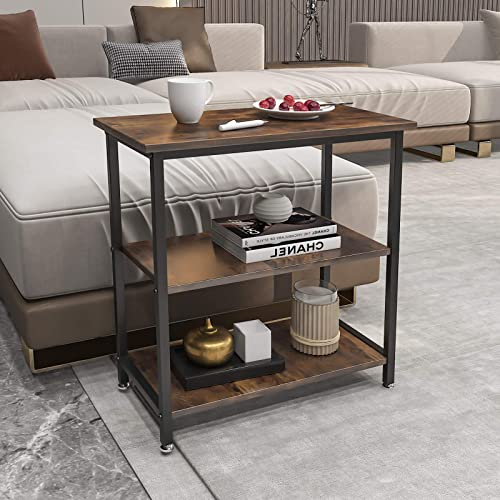 Deal of the week: YITAHOME End Table Sofa Side Table Small Console Table