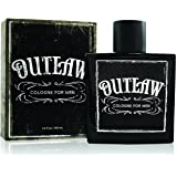 Outlaw Cologne - Authentic Fragrance Spray for Men with a Fusion of Refreshing Bergamot, Lavender and Fir Balsam for a…