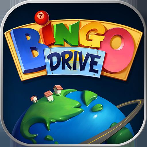 - Bingo Drive – Free Bingo Games to Play