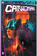 Future State (2021-) #2: Catwoman Kindle Edition