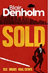 Sold: A Gripping Crime Thriller Kindle Edition