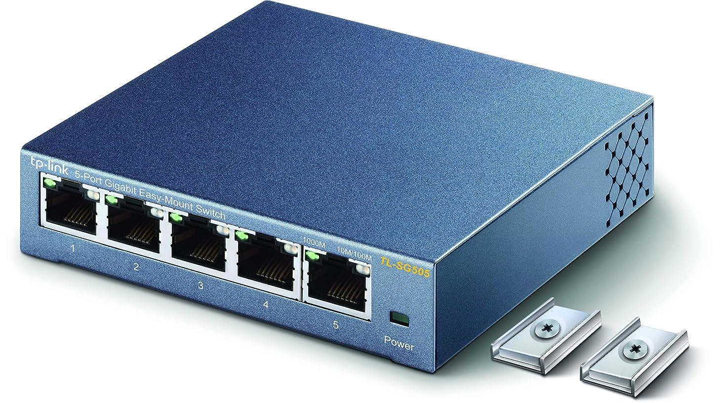 取り扱い使用法フロントNETGEAR スイッチングハブ ギガビット16ポート/金属シャーシ/設定不要/外部電源/ファンレス静音設計/省エネ/オフィス向け/無償永久保証 GS116-200JPS