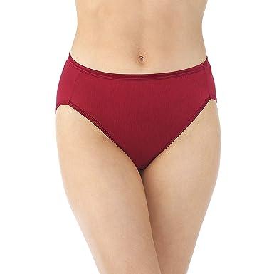 d2859f768 Image Unavailable. Image not available for. Colour  Vanity Fair Women s Illumination  Hi Cut Panty 13108 Briefs ...