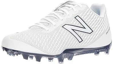 829f1e744 New Balance Men s BURN Low Speed Lacrosse Shoe